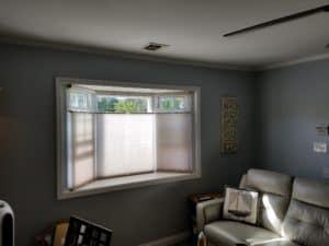 long island Custom window treatments